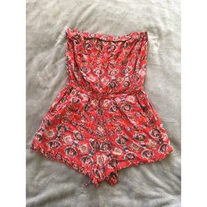 Angie romper size M